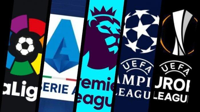 Catat Tanggalnya! Jadwal Lengkap Liga Inggris, Liga Italia, Liga Spanyol, dan Bundesliga Akhir Pekan