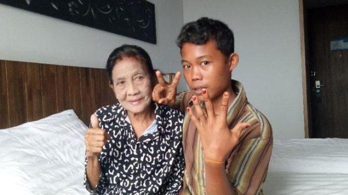 Sering Dikunci di Kamar karena Suami Cemburuan, Cerita Lansia 71 Tahun yang Dinikahi Remaja 16 Tahun