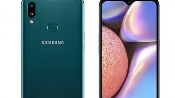 Daftar Lengkap Harga HP Samsung Terbaru di Bulan November 2019, dari A10s hingga Galaxy S10