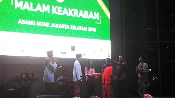 Wakil Walikota Jakarta Selatan Targetkan Raih Juara Abang None DKI Jakarta 2018