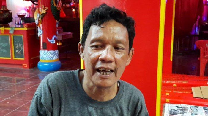 Puluhan Tahun Jadi Pegawai di Kelenteng Hok Lay Kiong, Pria Muslim Ini Ceritakan Pengalamannya