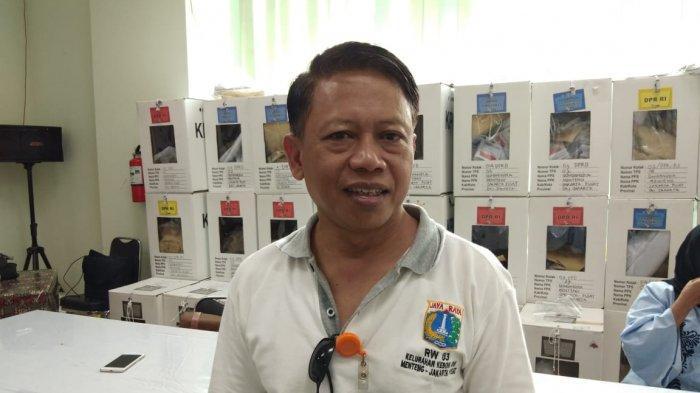 Ini Jadwal Rekapitulasi Surat Suara di Kecamatan Menteng