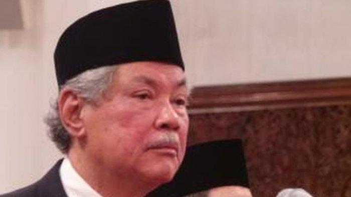 Dimakamkan di TMP Kalibata, Abdul Malik Fadjar Punya Gelar Kehormatan Mahaputra