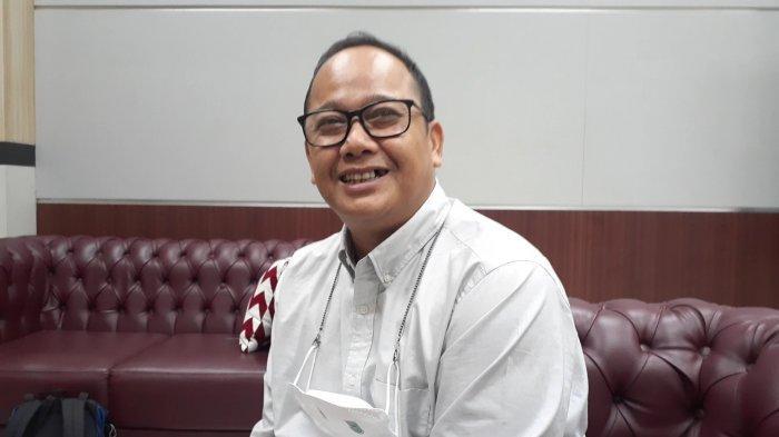 Ramadan Ala Ketua DPRD Tangsel, Jadi Sarana Introspeksi Diri hingga Menu Berbuka Puasa Favorit