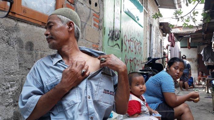 Bantah Meninggal, Tukang Jagal yang Viral Akibat Disepak Sapi di Cengkareng Hanya Mengalami Lecet