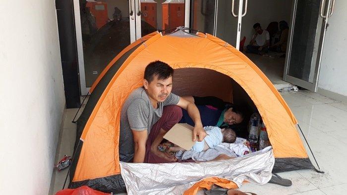 Cerita Para Imigran, Tinggalkan Negara Karena Trauma Hingga Dapat Jodoh di Indonesia