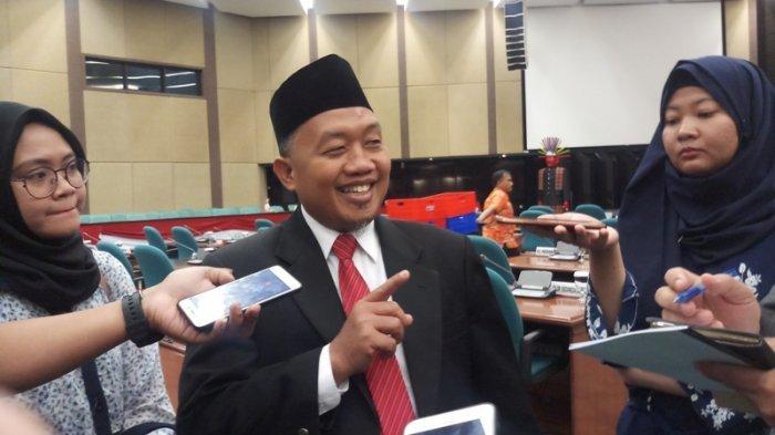Punya Pengalaman Politik di Jakarta, Pengamat SebutAbdurrahman Suhaimi Paling Pantas Dampingi Anies