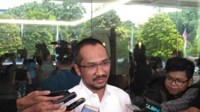 Samad: Permintaan Wiranto Adalah Bentuk Intervensi Terhadap KPK