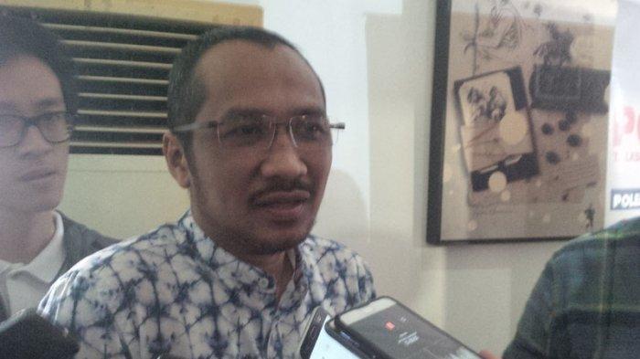 Pengakuan Abraham Samad Dikontak Sejumlah Parpol untuk Maju Pilpres 2019