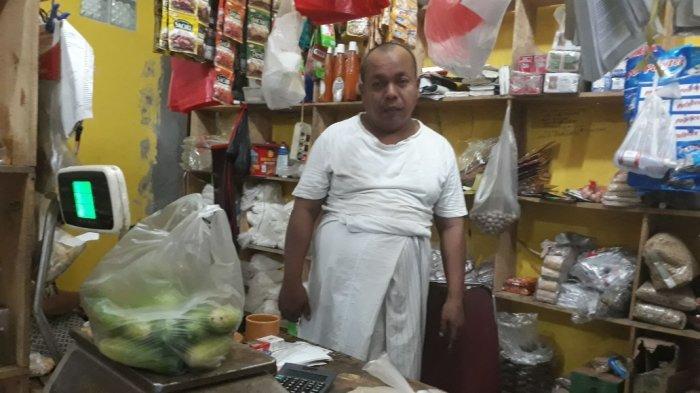 Belum Pakai Genap Satu Bulan, Mobil Baru Pedagang Sayur di Depok Raib Digondol Maling