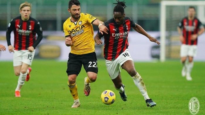 AC Milan Berpotensi Pecahkan Rekor Musim Ini, Bakal Jadi Tim dengan Penalti Terbanyak?