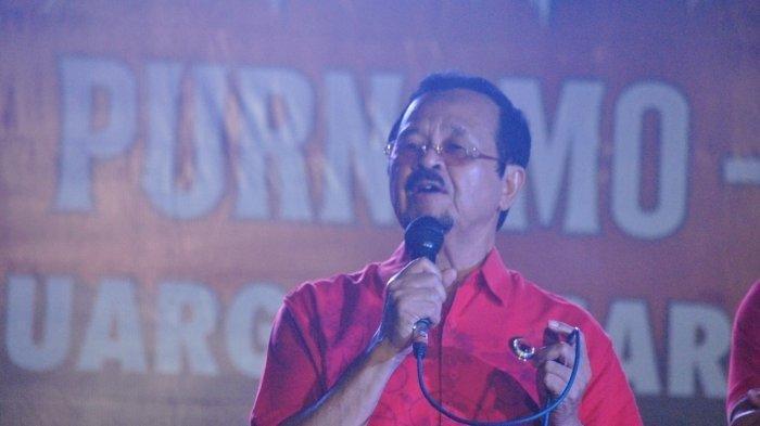 Bukan karena Tekanan Politik, Ini Alasan Achmad Purnomo Mundur dari Pencalonan Wali Kota Solo