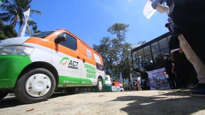 ACT Perluas Distribusi Makanan Saat Wabah Virus Corona Merebak