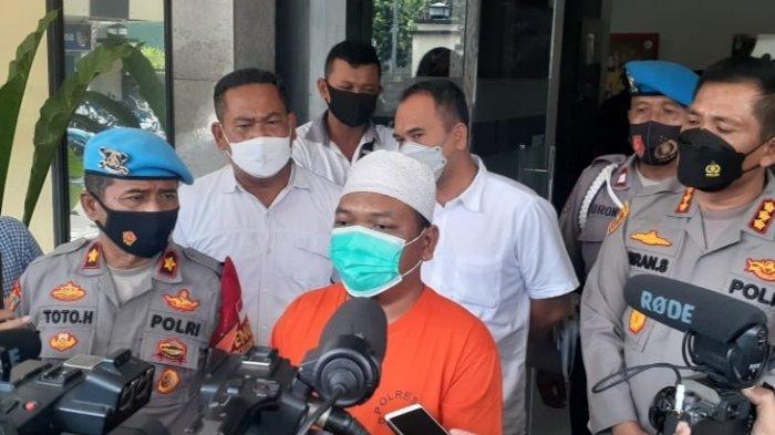 Drama Hoaks Babi Ngepet di Sawangan, Beli Online Rp 900 Ribu, Disembelih Berujung Kuburnya Dibongkar
