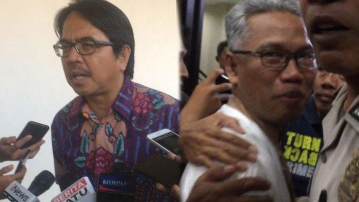 Ade Armando Pajang Meme Joker Anies, Ahli Hukum Bandingkan dengan Kasus Buni Yani & Ungkap Bedanya
