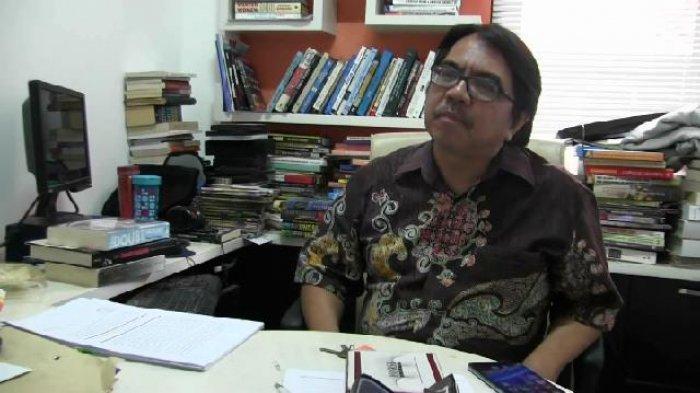 Dipolisikan, Ade Armando Menduga Ada Upaya Untuk Mengerem Orang yang Persoalkan Potensi Korupsi