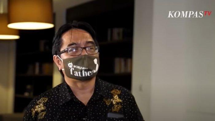 Kasusnya Diungkit Habib Rizieq, Ade Armando: Kalau Dia Gak Salah Kenapa Harus Takut?