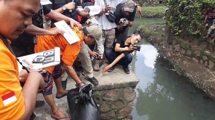 Mayat dalam Karung di Bekasi, Pelaku Gunakan Karung Beras Setelah Pukul Korban Pakai Tabung Gas 3 Kg