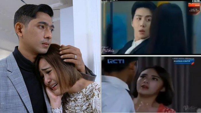 Sinetron Ikatan Cinta Dianggap Tiru Drama Korea Start Up: Lihat Adegan Andin dan Aldebaran