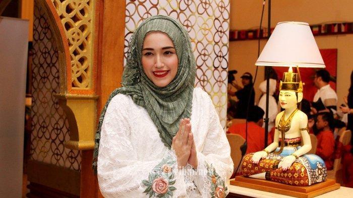 Respons Adelia Pasha Usai Disebut Meninggal, Kapolsek Pulogadung Harus Klarifikasi: Semangat Sayang