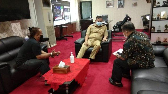 Pengurus PKB Kota Bekasi Dicuekin Wakil Wali Kota Tri Adhianto, Wakil Ketua PDIP: Jangan Baper