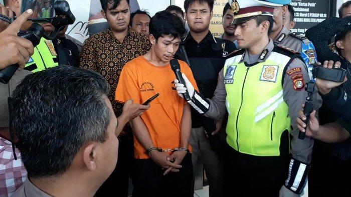 Psikologi Adi Saputra, Pria yang Unboxing Motor karena Ditilang Dinyatakan Normal