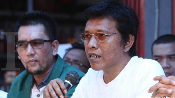 Prabowo Bersedia Jadi Menteri, Najwa Shihab Ungkit Firasat Adian Napitupulu: Jadi Kenyataan?