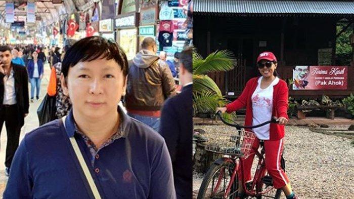 BTP Desak Kampoeng Ahok Ganti Nama, Sang Adik: Alay Ala Korea, Emang yang Namanya Ahok Cuma 1 Orang?