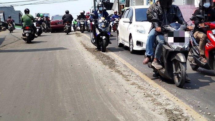 Sejak 2016, Pemkot Depok Klaim Bangun 843,2 KM Jalan Lingkungan di Permukiman Warga