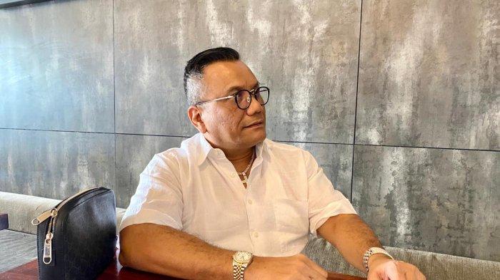 Advokat Togar Situmorang.