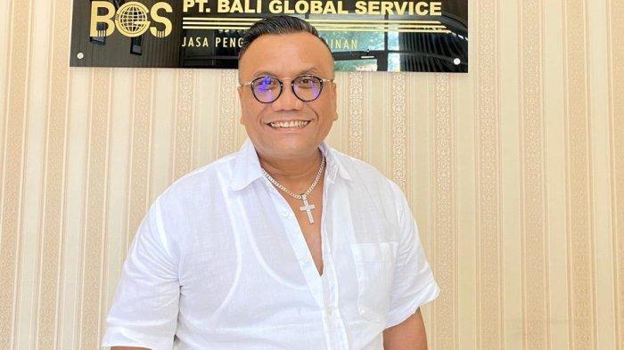 Lanjutan Sidang Wanprestasi dari Kliennya, Togar Situmorang Hadir di Pengadilan Negeri Denpasar