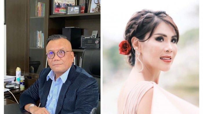 Crazy Rich PIK Helena Lim Ngaku Sudah Dapat Vaksin Covid-19, Advokat Togar Situmorang: Harus Diusut