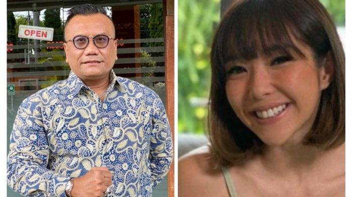 Gisel Jadi Tersangka Kasus Video Asusila, Advokat Togar Situmorang: Dia Korban