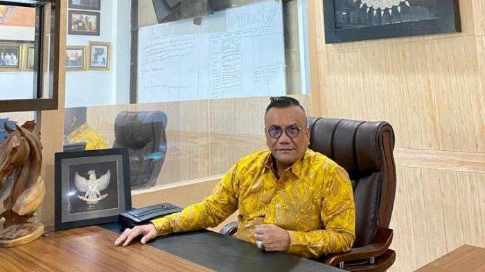 Ucapkan Bravo ke Densus 88 yang Tangkap Munarman, Togar Situmorang: Berantas Teroris Hingga Akarnya