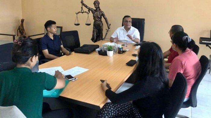 Mobil Kliennya Dirampas Debt Collector, Togar Situmorang Minta Polisi Usut: Ada Undang-undangnya