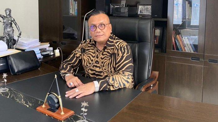 Advokat Togar Situmorang Beri Saran Terkait Uji Coba Belajar Tatap Muka di DKI Jakarta