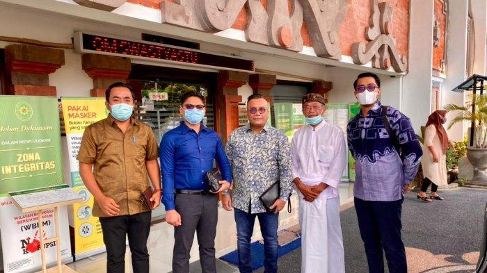 Hadiri Sidang Mediasi Wanprestasi, Klien Law Firm Togar Situmorang Tuntut Ganti Rugi Rp 136 Miliar