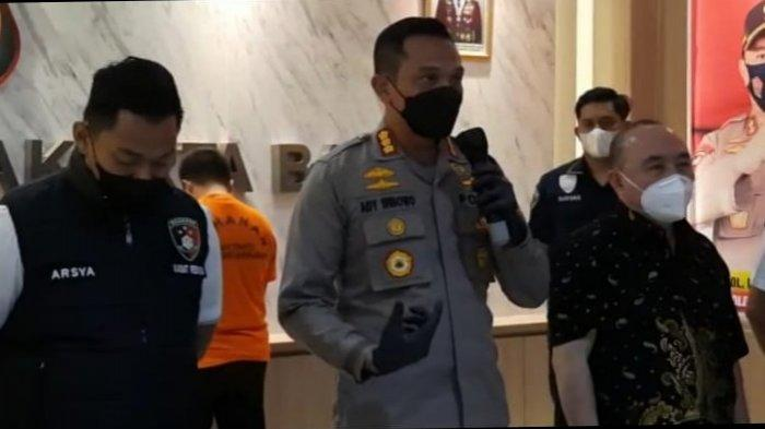 Modal Iklan di Sosmed, Dokter Gadungan Ngaku Bisa Filler, Payudara Korban Bukan Besar Malah Bernanah