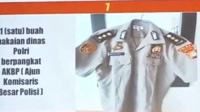 Modal Seragam Polisi Pangkat AKBP, Pria Ini Bawa Kabur 7 Mobil Mewah dan Pikat 4 Wanita
