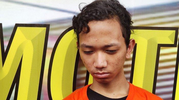 Pelaku Pembacokan di Sawangan Kota Depok Ditangkap Usai Dirawat di Ruangan yang Sama dengan Korban