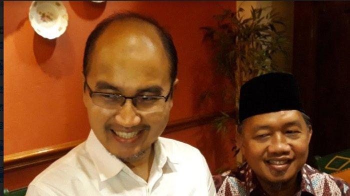 Agung Yulianto Enggan Berkomentar Soal Dirinya yang Direkomendasikan Jadi Cawagub DKI Jakarta