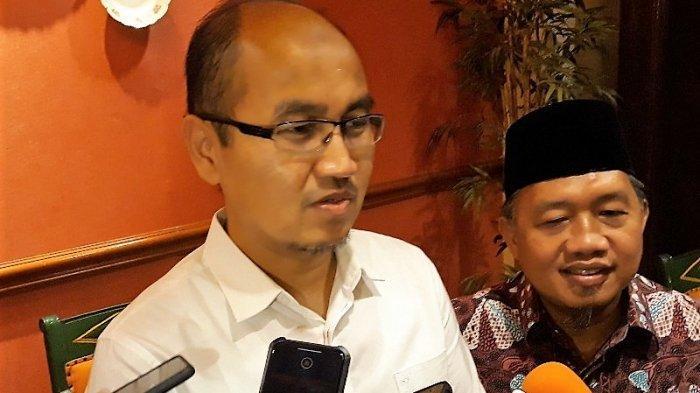Siap Jalani Fit and Proper Test Cawagub DKI, Agung Yulianto: Kalau Jadi Syukur, Enggak Ya Syukur