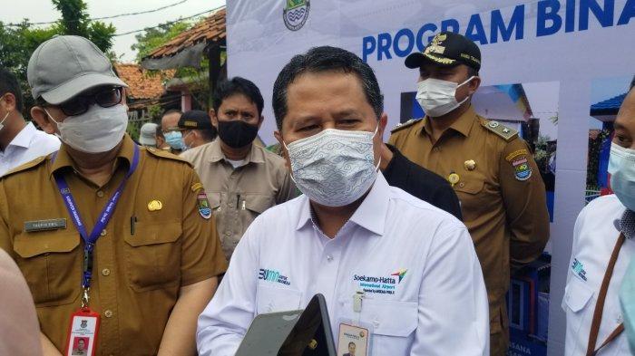 Larangan Mudik 2021, Penumpang di Bandara Soekarno-Hatta Diprediksi Tetap Naik Signifikan