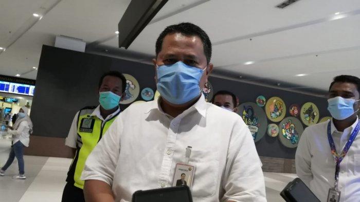Selama Pandemi Covid-19, Penumpang Bandara Soekarno-Hatta Tembus 17 Juta