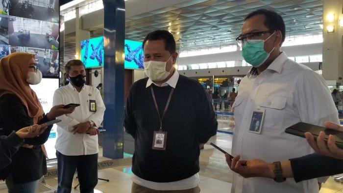 Puncak Arus Penumpang Libur Nataru di Bandara Soekarno-Hatta Diprediksi Tanggal 23 Desember2020