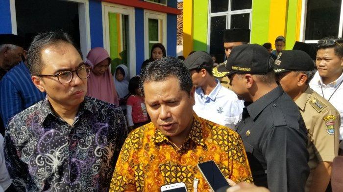 Jumlah Wisatawan Asing 2019 Tidak Sampai Target, Bandara Soekarno-Hatta Berbenah