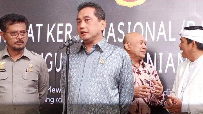 Neraca Dagang Indonesia Terus Surplus, Mendag: Indikasi Pemulihan Ekonomi