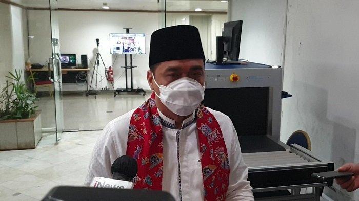 Sekda Marullah Matali Rangkap Jabatan, Wagub DKI: Ada Prosesnya, Masak Mau Buru-buru