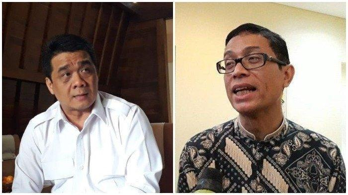 Sindiran Ketua DPD Gerindra Jakarta ke Anies hingga Cawagub PKS Nurmansyah Lubis Angkat Bicara