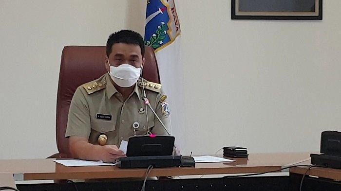Hati-hati Warga Jakarta, Pemprov DKI Siapkan Sanksi Denda Rp5 Juta Bagi Warga yang Tolak Divaksinasi